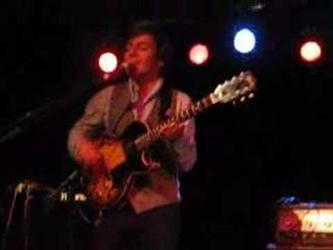 Rilo Kiley Ripchord- Bellingham 4/21/08