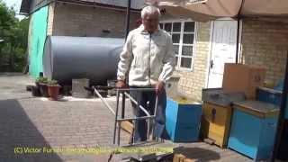 Смотреть видео пчеловодство видео украина