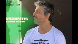 Feyyaz Duman habla de las series y directores españoles | KADIN