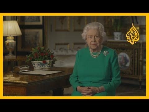 #كورونا في أوروبا.. جونسون ينقل إلى المستشفى، والملكة تعد بهزيمة الوباء، ودعوة لبناء اقتصاد حرب  - 09:59-2020 / 4 / 6