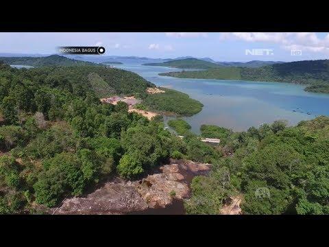 Keindahan dan Kekayaan Kepulauan Anambas - Indonesia Bagus