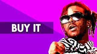 """BUY IT"" Lit Trap Beat Instrumental 2017 | Wavy Dope Rap Hiphop Freestyle Trap Type Beat | Free DL"
