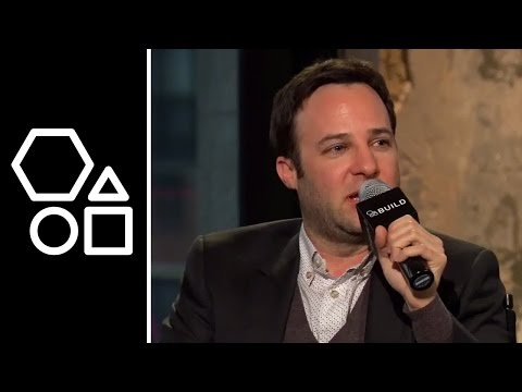 How Danny Strong Got Started?  AOL BUILD