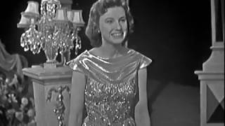 Ruby Murray - I'll Remember Today (1957)