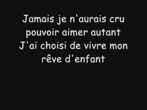 Shy M rêves d enfant - YouTube ead1c40b14a
