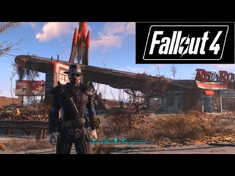 Let's Play Fallout 4 Blind! - Part 99 - Aluminium Tray Facto