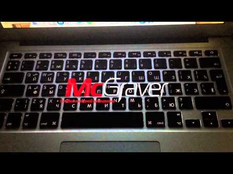 Клавиатура русско английская крупное фото