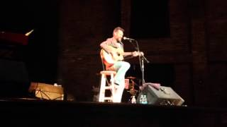 Bo Bice Sending Me Angels/Ride the Tide/Change - Lexington, MI