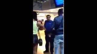 NABILLA : Elle se fait insulter à la gare de Genève et Thomas s'embrouille