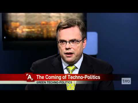 The Coming of Techno-Politics