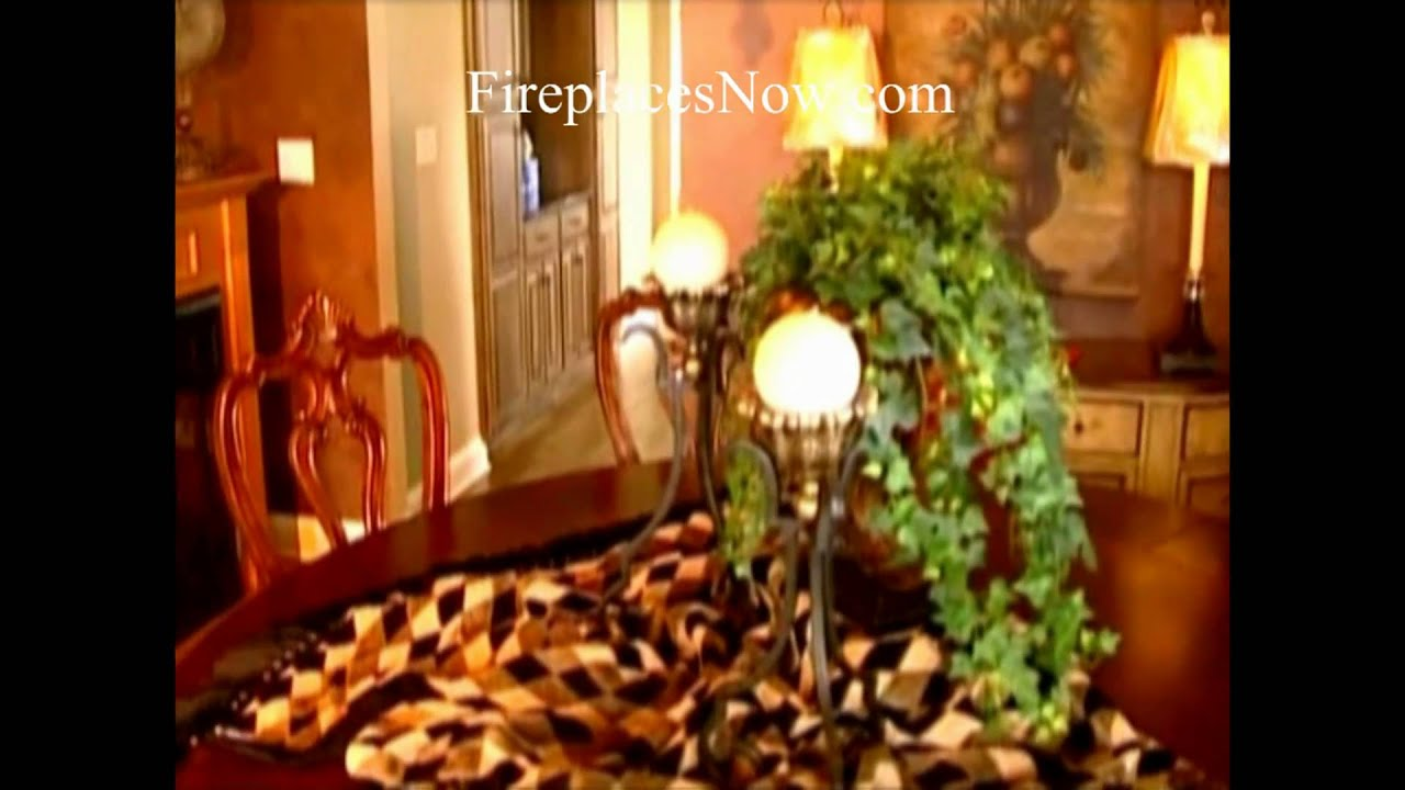 how to install an electric fireplace youtube