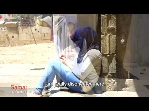 Syrian Refugees in Lebanon: Coping is not an easy task