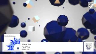 Justin Oh - Find You (Radio Edit)