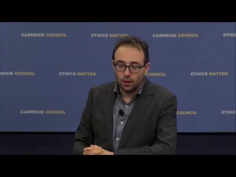 Yascha Mounk: The People vs. Democracy: Why Our Freedom Is in Danger and How to Save It