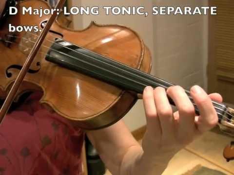 Grade 1 Violin Scales & Arpeggios: ABRSM 2012-15 Syllabus