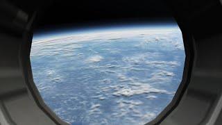 Kerbal Space Program - Real Solar System  Сборка RSS v 2.0  Оптимизацию принес 