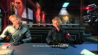 [СКАЧАТЬ] Wolfenstein: The New Order On A Train To Berlin Trailer
