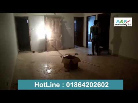 Ready Flat for Sale in Dhaka, Bangladesh - by A&P marketing ltd