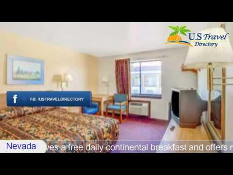 Super 8 Carson City - Carson City Hotels, Nevada