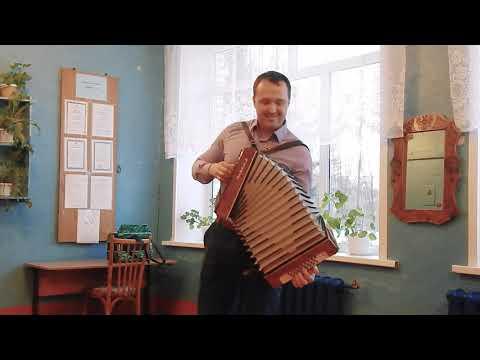 Иван Разумов - Черёмуха цветёт 🌸 🎶