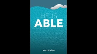 He is Able Trailer