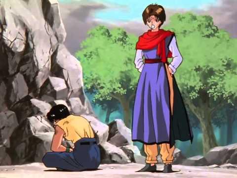 Yu Yu Hakusho Episodio 53 HD Dublado