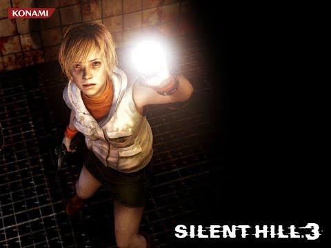 Silent Hill 3 El Terror En Espanol Youtube