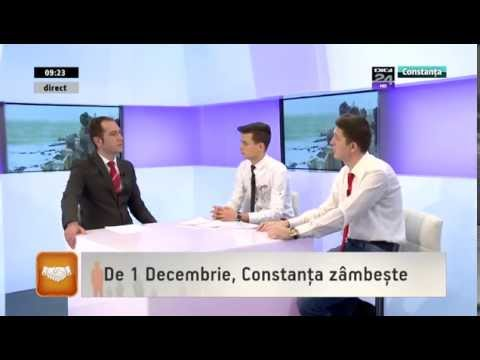 De 1 Decembrie, Zambeste - Ziua Nationala a Romaniei - Digi24 Constanta