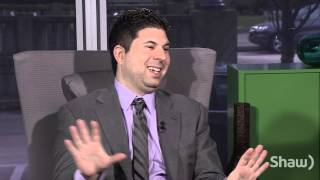 Author, Ungifted: Intelligence Redefined - Scott Barry Kaufman - Part 2 of 2