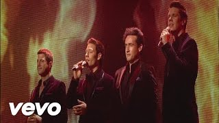 Il Divo - Wicked Game (Melanconia) (Live In London 2011)