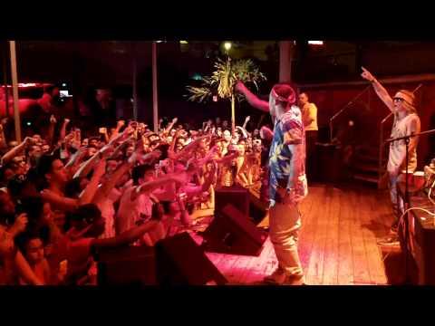 Mac Miller Revolution- All Around The World