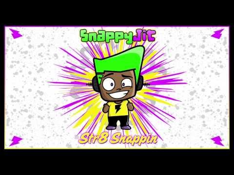 Snappy Jit - Hot Foot (feat. Jammin Joe) [Official Full Stream]