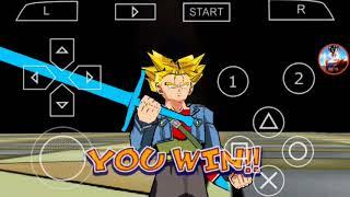 Download Mod Goku Ultra Instinct Vs Kefla Ssj 2 New Map