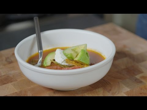 Tortilla Soup | Recipes | Whole Foods Market 365