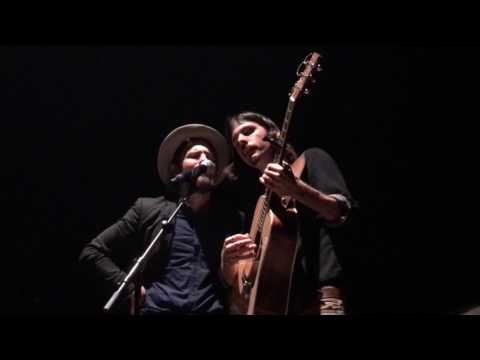 The Avett Brothers - Fisher Road to Hollywood- The Fox Theatre - 6/8/17