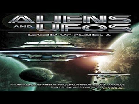 Aliens & UFOs: Legend of Planet X - The Return of the Annuna