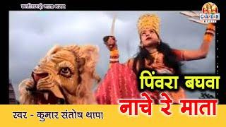 SUPER HIT l CHHATTISGARHI SONG l Piwara Baghwa l  JAS GEET