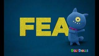 Baixar Anitta - Ugly (Fea) (Official Lyric Video)