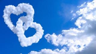 Валентинка Видео поздравление С днем влюбленных в День Святого Валентина!!!