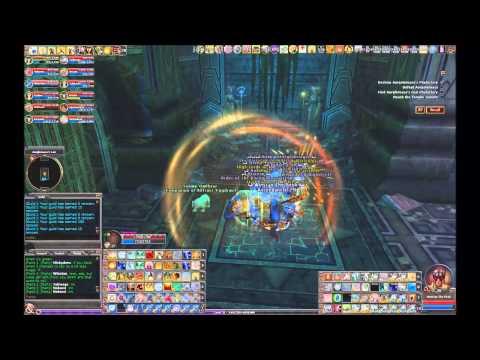DDO - EN Temple of the Deathwyrm Teaching Raid hosted by High Lords (Sarlona Server) on 1/31/15