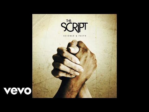 The Script - You Won't Feel a Thing (Official Audio)