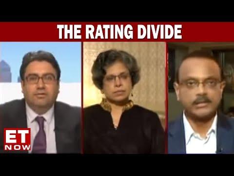 India Development Debate | S&P Global Ratings Maintain Stable Outlook | The Ratings Divide