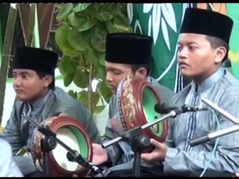 El Mawar Sarang - Arif Bihubbillah.