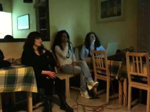 PAGANICO karaoke grotta di Nerone