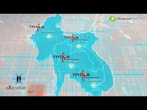 VCOM หุ้น IPO รายได้ดี ฐานะแกร่ง : (IPO 2017)