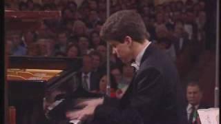 Denis Matsuev F Liszt Piano Concert 1 Part 1 1998