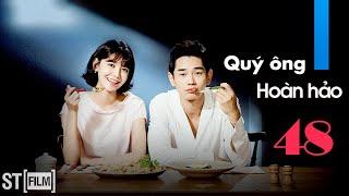 QUÝ ÔNG HOÀN HẢO TẬP 48 | Phim Tình Cảm Hàn Quốc Hay Nhất 2020 | Phim Bộ Hay Nhất 2020