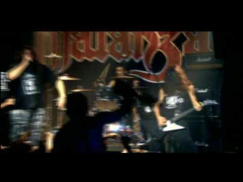 Matanza - Tempo Ruim (ao vivo)