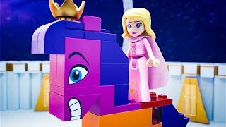 The Lego Movie 2 'Queen Watevra' Trailer (2019) HD