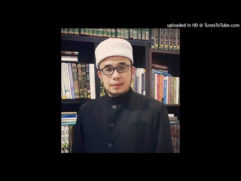 Oktoberfest 2018 Komen Mufti Perlis Dr MAZA